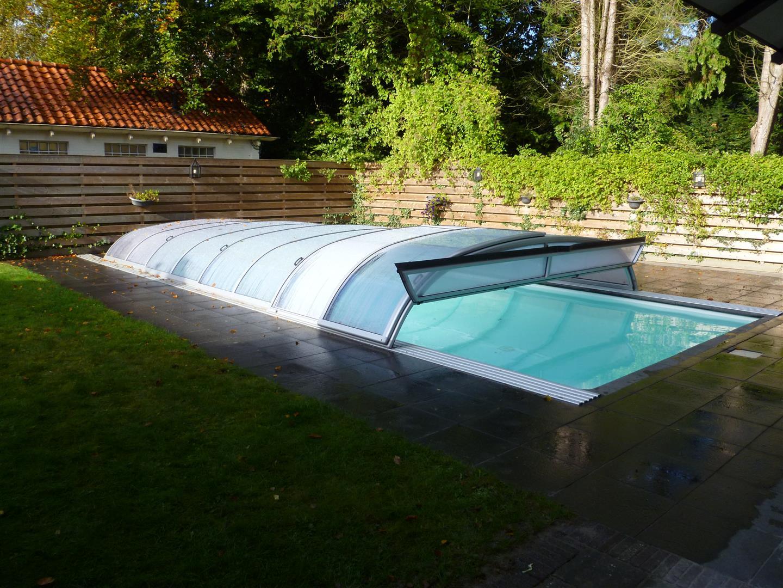 Inbouw zwembad van zsw thuisrecreatie heerlijk thuis for Eigen zwembad in de tuin